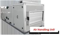 AIR HANDLING UNITS محصولات گلدمن