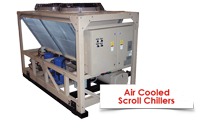 air cooled scroll chillers goldman محصولات گلدمن